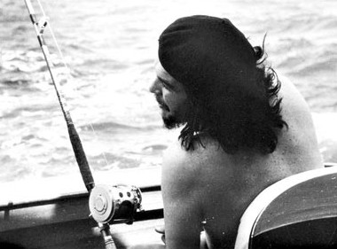 fishing che