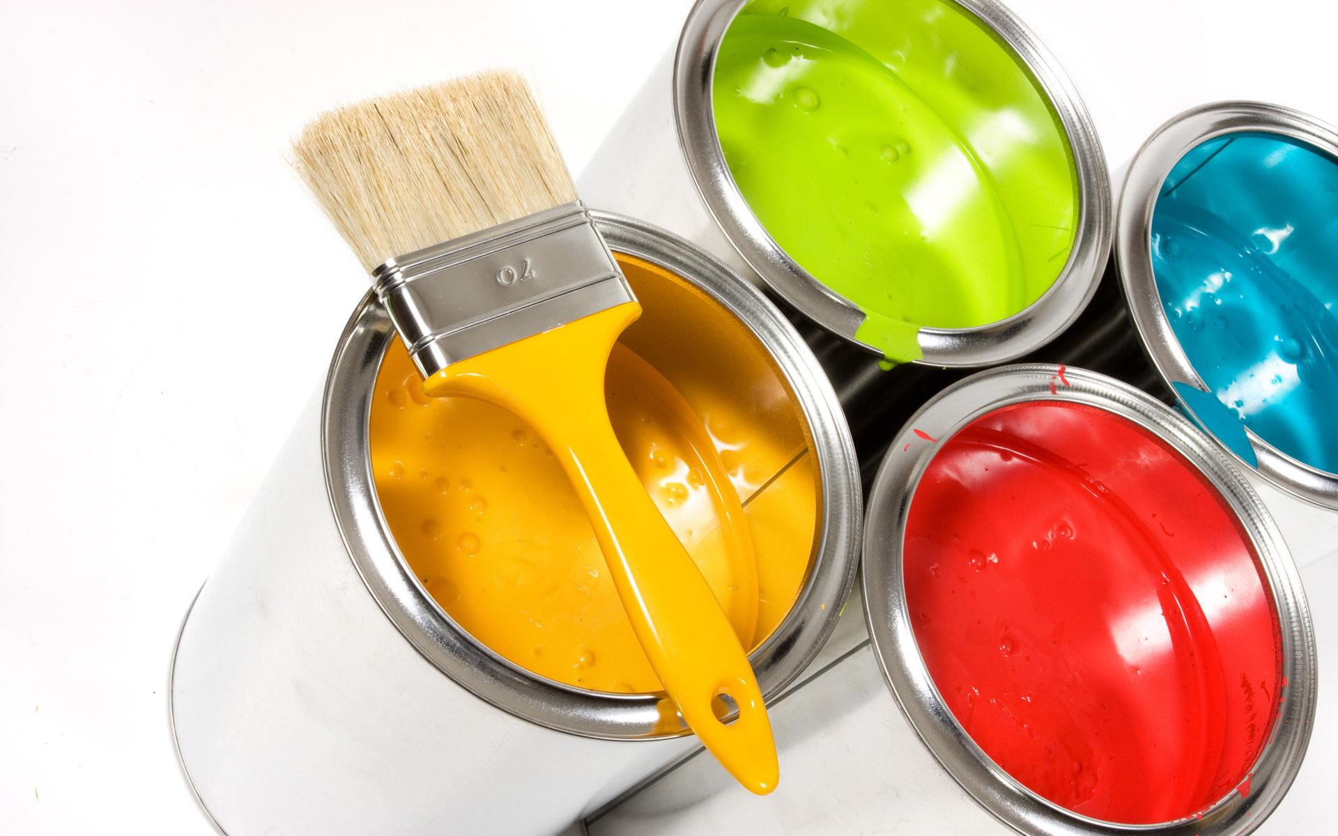 Faste priser på billig maling