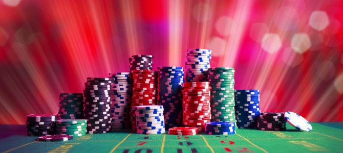 Spil live casino og tjen kassen