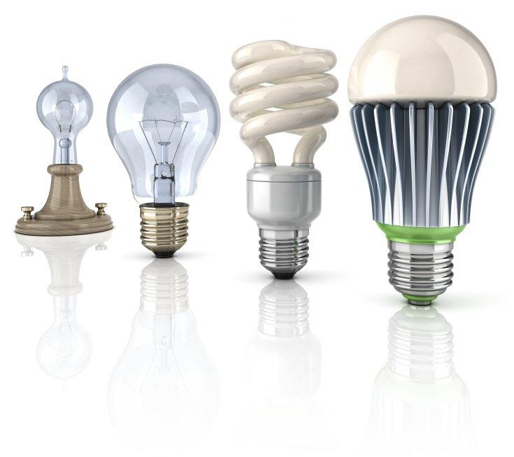 LED lys er den bedste belysning til prisen
