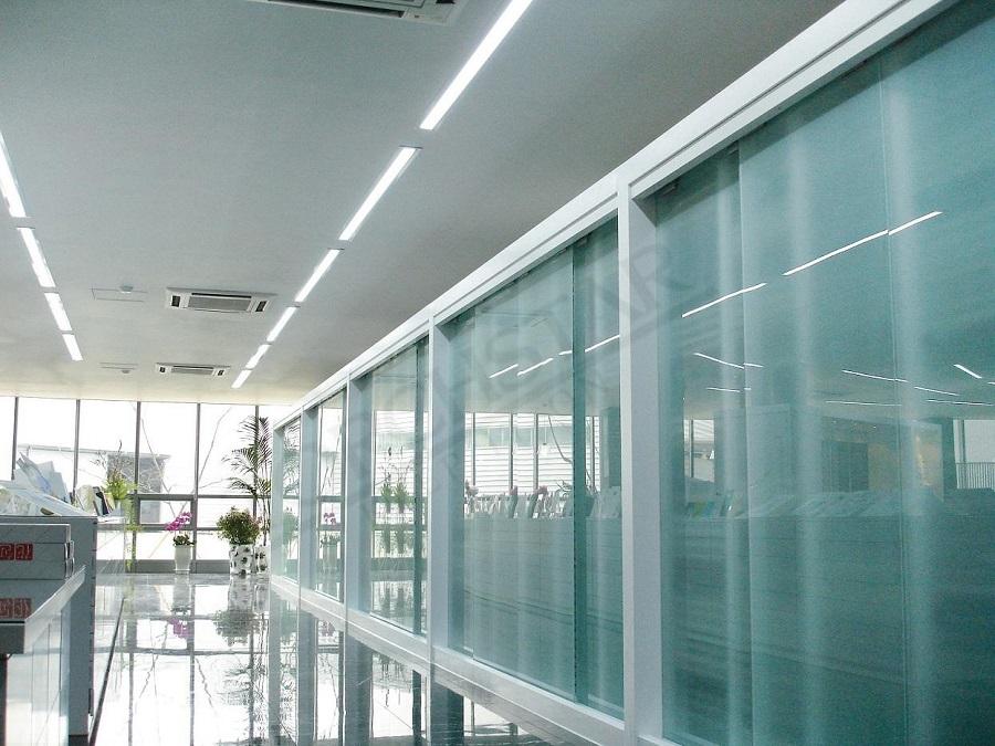Stigende efterspørgsel på LED lysstofrør online