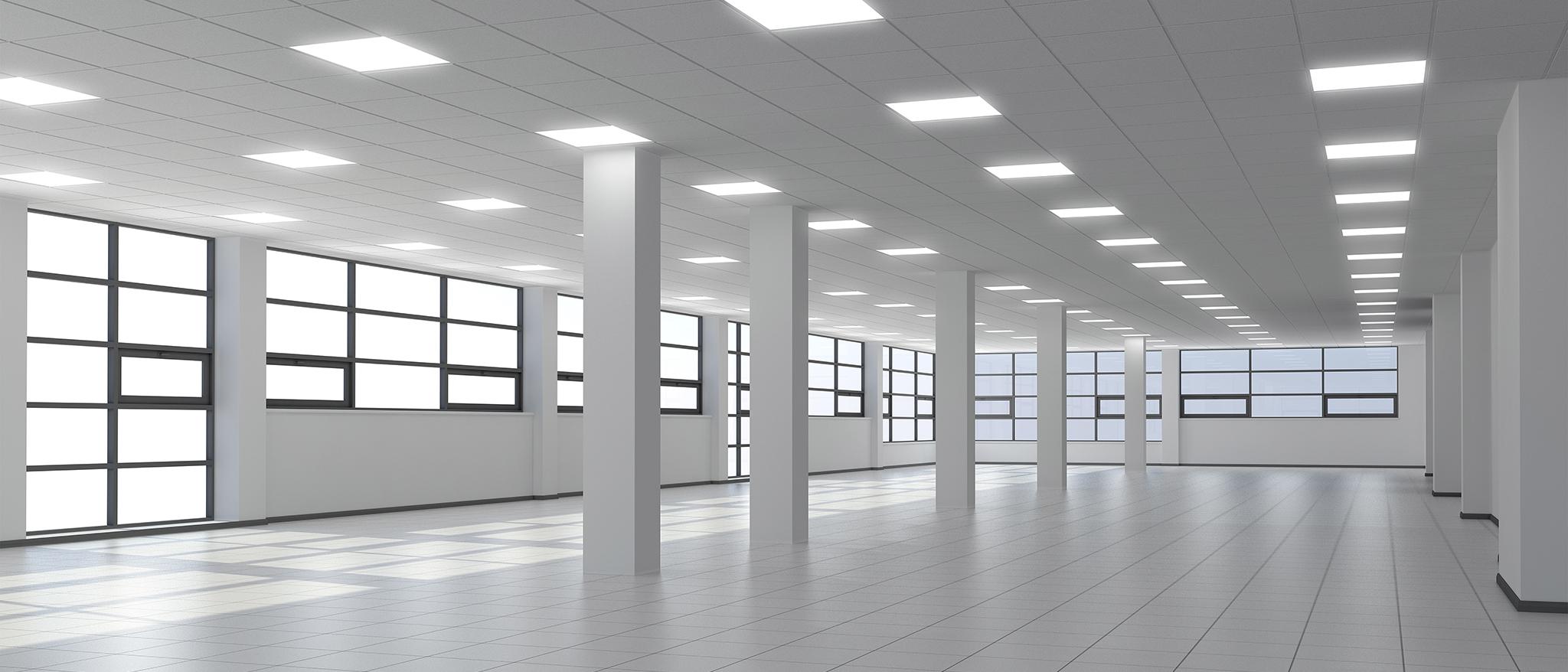 Billige LED paneler i højeste kvalitet