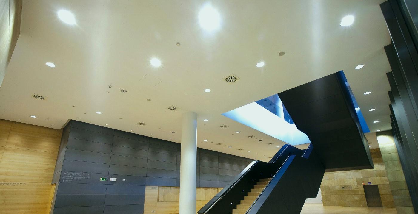 Store fordele forbundet med LED indbygningsspots i hjemmet