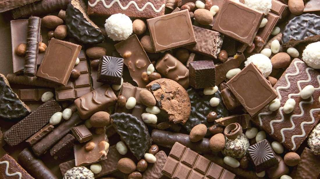 Populær chokoladekage med chokolade er bedst i test