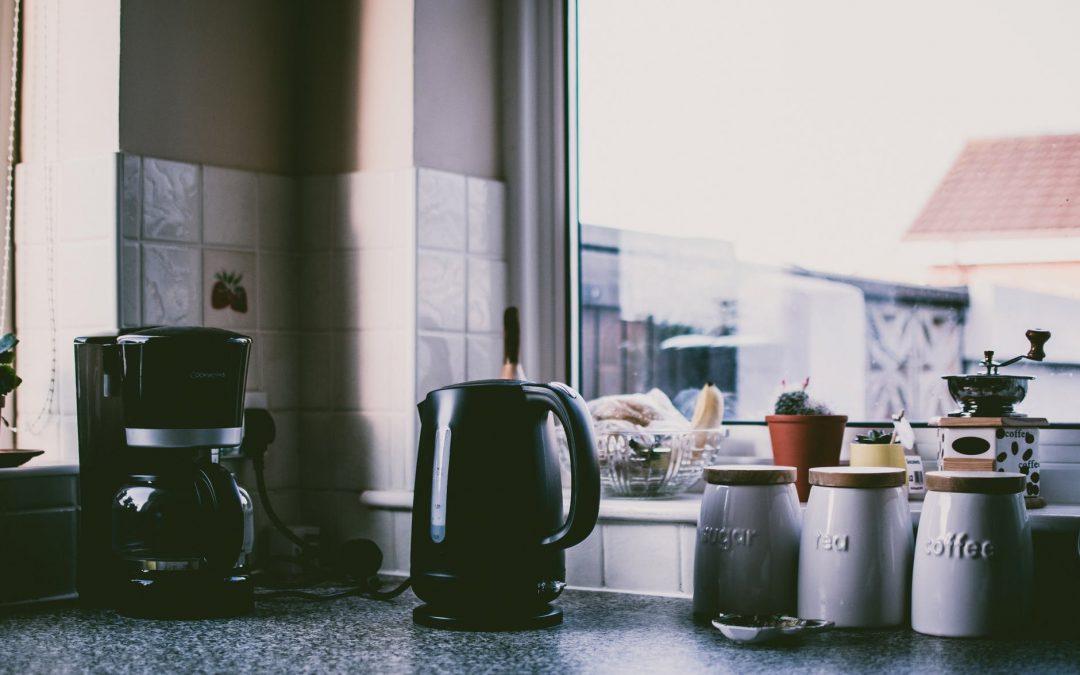 Kender du de rigtige hjemmesider til at finde billige køkkenmaskiner her i landet? Find dem her!